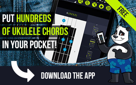 Put hundreds of chords in your pocket