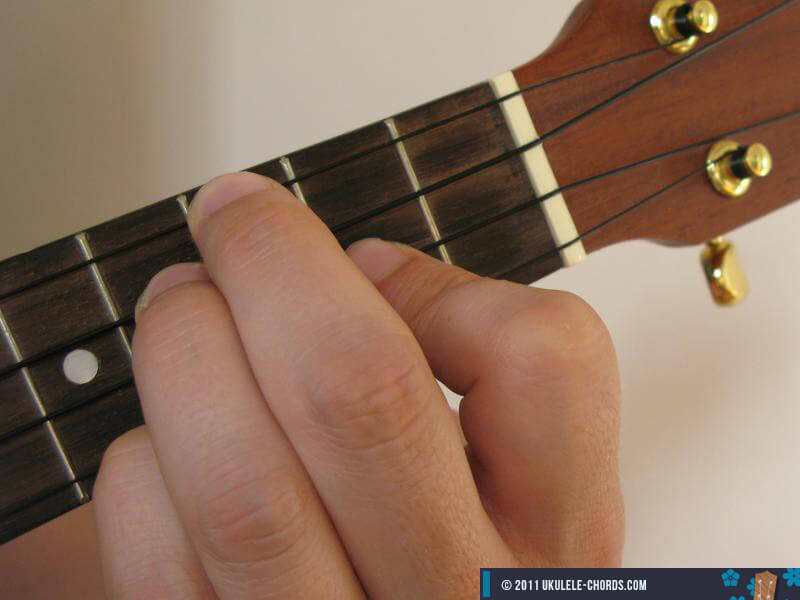 Ukulele Chords Search amp Learn How to Play Any Chord