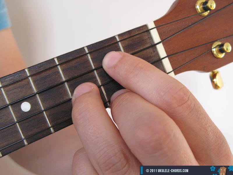 G chord photo